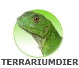 Terrariumdier
